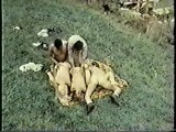 Vintage Rape Fantasy - Farmer Forced To Watch While Wife &amp Girls Are Raped - Farmer's Daughters! from Aztec (The Pro